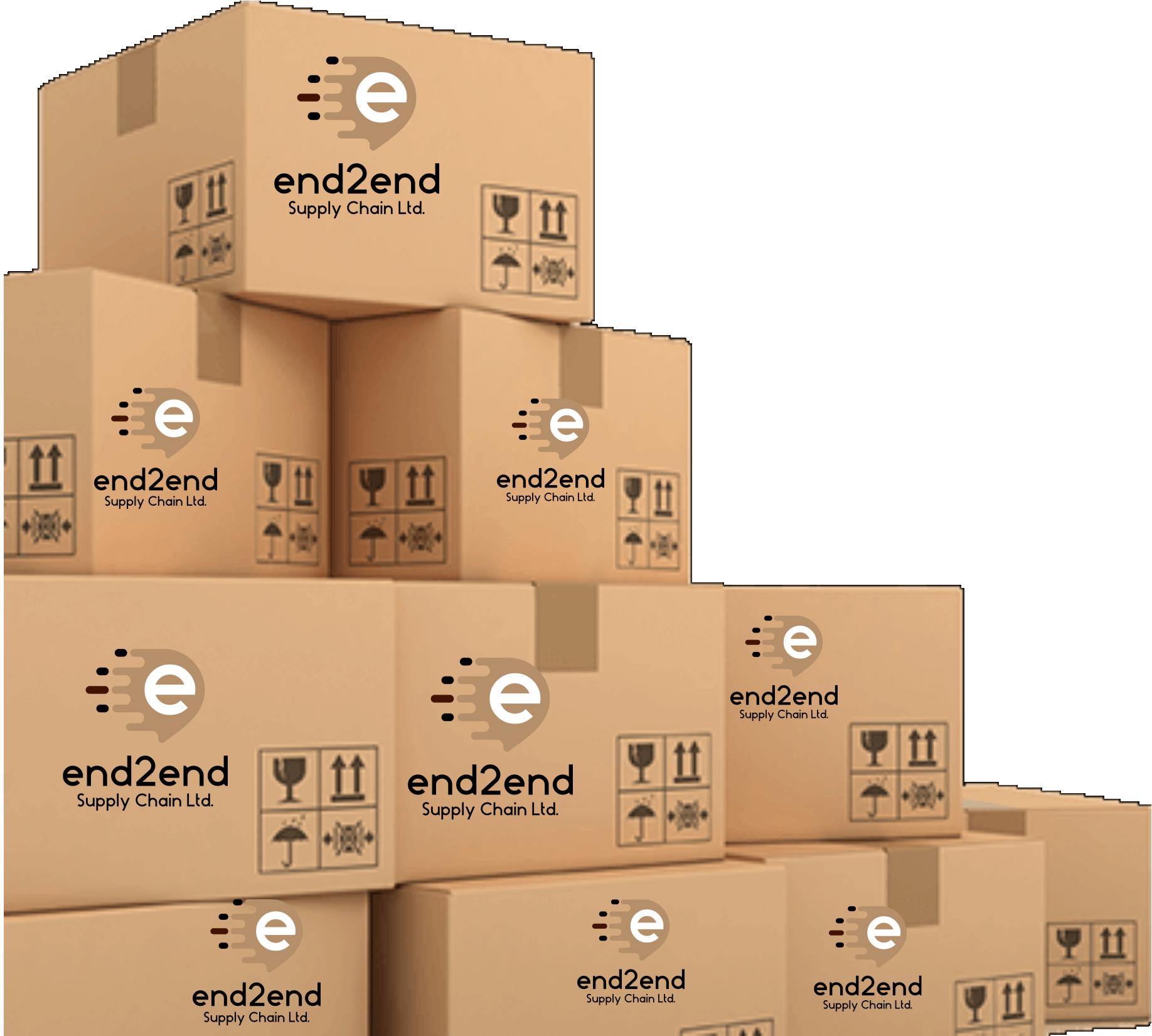 e2e supplychain - goods